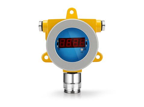 固定式二氧化碳检测报警器
