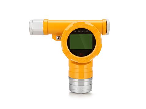 固定式二氧化氯检测报警器